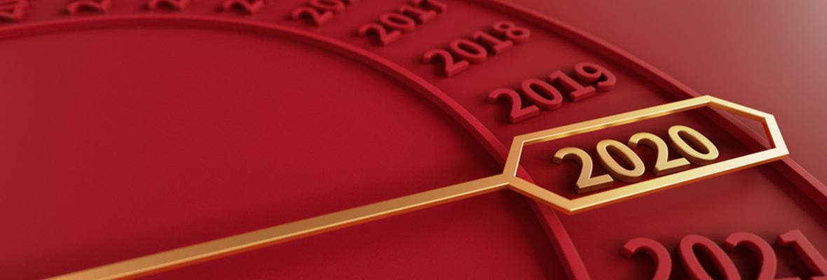 2020全球搜新年寄语|以梦为马、笃定前行!