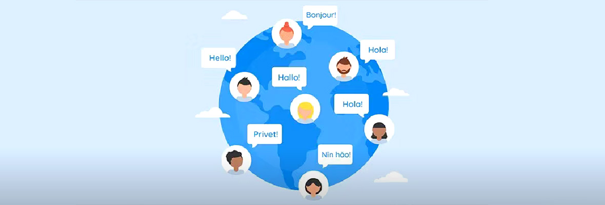 从1裂变109个小语种独立站!全球搜多语言神经机器翻译系统!