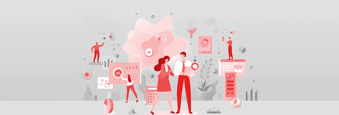 黑格增长   72%的企业高管表示,社交媒体会直接影响采购决策!