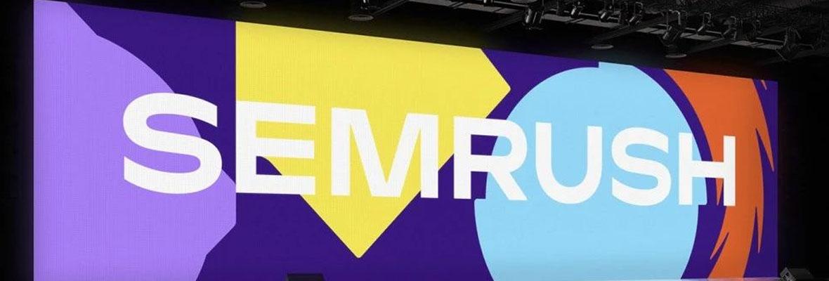 教你SEMrush的正确打开方式,获取有价值的谷歌推广关键词!