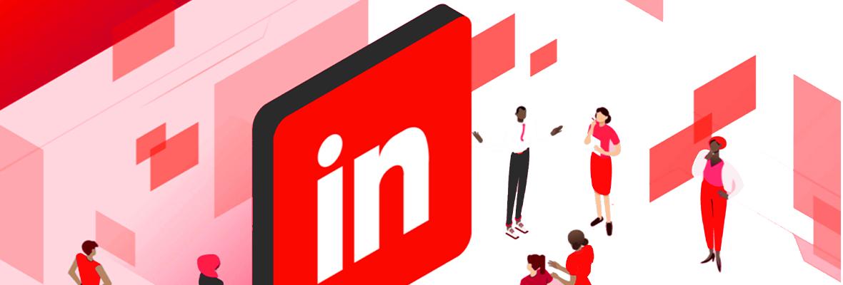 黑格增长  LinkedIn比 Facebook 、 Twitter 的潜客转化率高 277%
